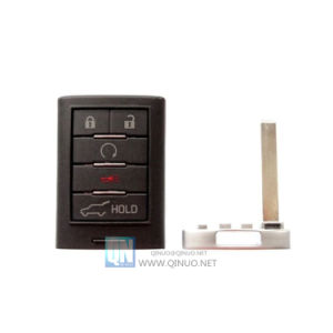 Car Key Replacement for Cadillac Key Qn-RS429X pictures & photos