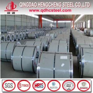 18 Gauge Zinc Steel Coil Galvanized Steel Coil Gi pictures & photos