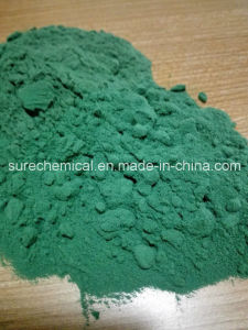 Leather Industry /Tanney Agent Basic Chromium Sulphate 12% pictures & photos