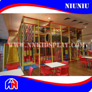 Attractive Soft Play Indoor Playground Equipment pictures & photos