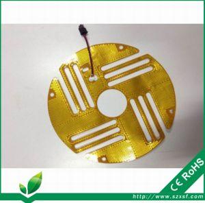 Flexible Electric Heat Resistance Kapton Film Heater