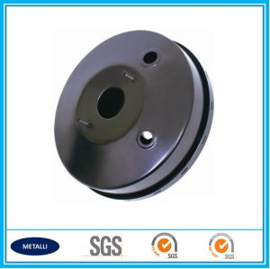 Sheet Metal Drawing Auto Booster Cap Part pictures & photos