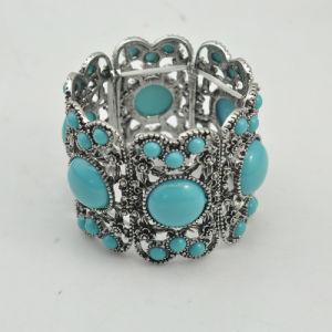 VAGULA Crystal Women Style New Gold Bracelet Designs pictures & photos