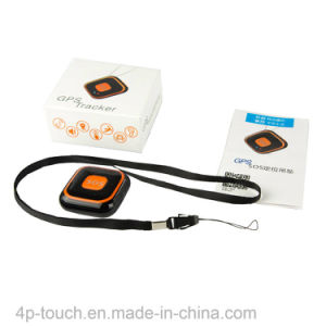 WiFi Fence GPS Tracking Device with Fall Down Alarm pictures & photos