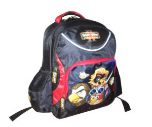 Boys Rolling Book Rucksack for School (BSH20670) pictures & photos