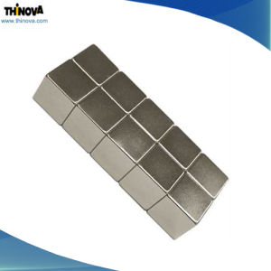 The Best NdFeB Neodymium Magnet for Genrator pictures & photos