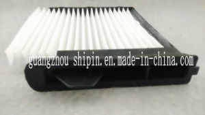 High Quality Carbon Air Filter 27274-ED300 for Nissan pictures & photos