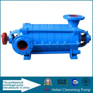 Industrial Steam Boiler Feed Water Pump pictures & photos