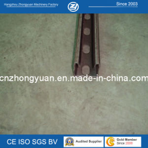 C Channel Roll Forming Machine pictures & photos