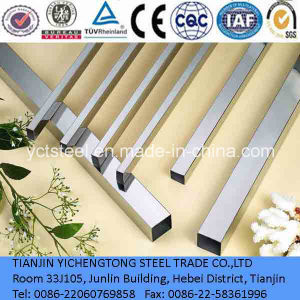 Stainless Steel Welded Pipe Support with Cheap Price pictures & photos