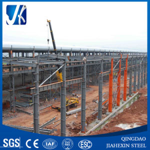New High Quality Steel Structure Building Material pictures & photos