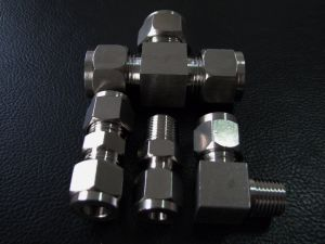 Stainless Steel Union Connector, Union Connector Tee, Union Connector Elbow Made with Ss304, Ss316 pictures & photos
