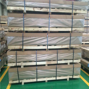 Thin or Thick Aluminium Sheet 1070 for Construction Decoration pictures & photos