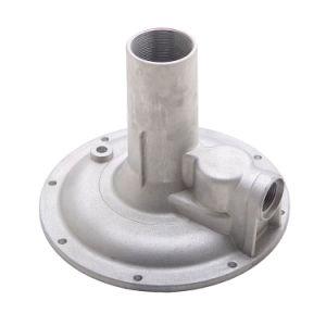 Aluminum Die Casting Diaphragm Pump Series Accessories