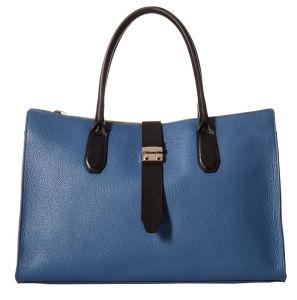 Classical Trend Designer Handbags Leather Handbags (LDO-15111) pictures & photos