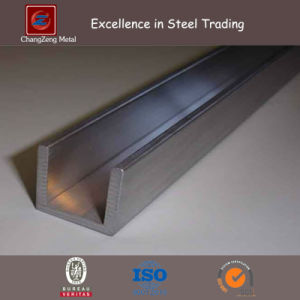 A36 Hot Rolled Mild Structural Steel Channel (CZ-C03) pictures & photos