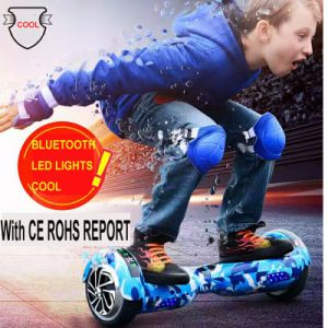 2018 New Skateboard Motor Electric Hoverboard with Ce&RoHS pictures & photos