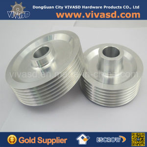 Pulley Kits CNC Precision Machining CNC Milling Turning Parts pictures & photos