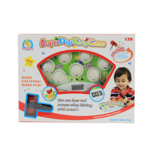 En71 Approval Funny Toys Whack-a-Mole Game (H0001188) pictures & photos