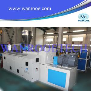 PVC Drain Pipe Production Line pictures & photos