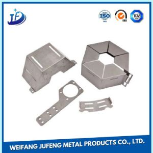 OEM/Customized Carbon Steel Sheet/Strip Stamping Parts for Household Appliances pictures & photos