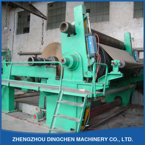 Multi-Cylinder Mould and Multi-Dryer Can Carton Paper Making Machine pictures & photos