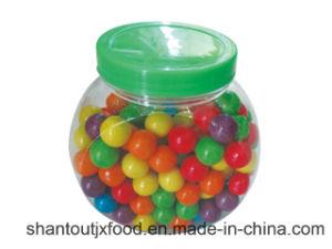 Colored Ball Shape Bubble Gum 6g pictures & photos