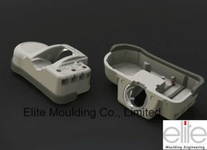 Automotive Twin-Shot Plastic Parts and Plastic Moulds Tooling