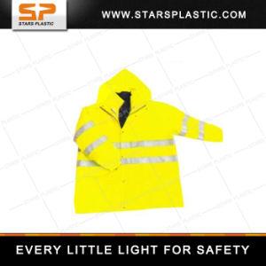RV-A73-585 Safety Vest with Pockets Reflective Safety Vest Cheap Safety Reflective Vest pictures & photos