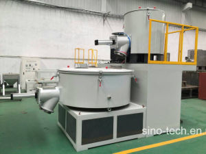Best Sale High Speed PVC Mixer Plastic Mixing Machine pictures & photos