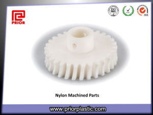 High Quality Nylon Gears Instead of Bronze and Steel Gears pictures & photos