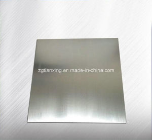 P20 Polished Tungsten Carbide Sheet pictures & photos