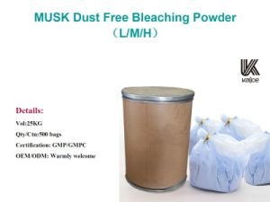 Wholesale Dust Free Formula Ammonia Free Hair Color Lightener pictures & photos