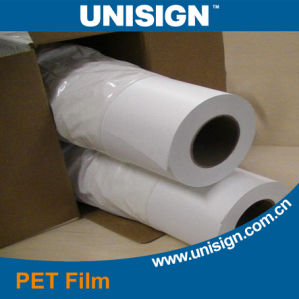 Silver Mat Metallized Pet Film for Printing and Lamination pictures & photos