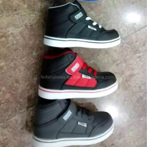 Latest Cheap Kids Running Shoes Skate Shoes (FF Y2016 -10) pictures & photos