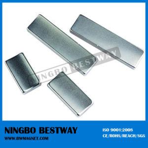High Grade Neodymium Generator Arc Magnets pictures & photos