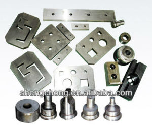 China Manufacturer Sheet Metal Ironworker for Sale pictures & photos