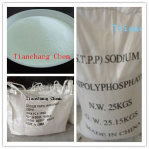 Sodium Tripolyphosphate 98%, Sttp pictures & photos