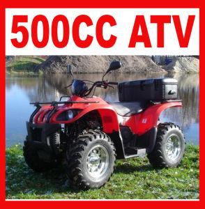 EEC 500cc 4X4 ATV Quad pictures & photos
