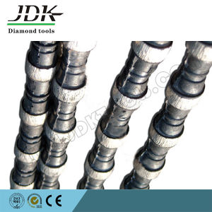 High Quality Diamond Wire Saw for Reinforce Concrete Cutting Tools pictures & photos