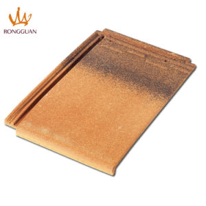 Dry Hang Roof Tile Roofing Sheet Roof Tile for Villa (F1-W206-3) pictures & photos