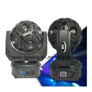 12PCS Latest LED Moving Head Football Light for Disco Lighting pictures & photos