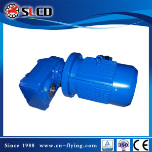 Professional Manufacturer of FC Series Parallel Shaft Helical Gear Boxes pictures & photos