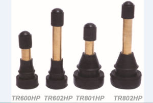 High Pressure Rubber Tubeless Tire Valve pictures & photos