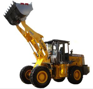 Most Popular Wheel Loaders 3 Ton Xj935 pictures & photos