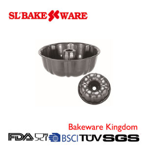 Bundfrom Pan Carbon Steel Nonstick Bakeware (SL BAKEWARE) pictures & photos
