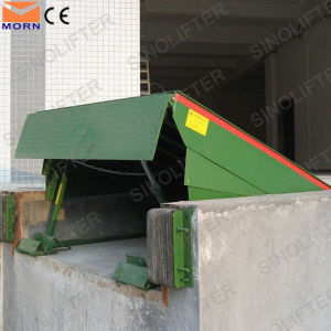 2016 Hot Sale Hydraulic Electric Ramp for Trucks pictures & photos