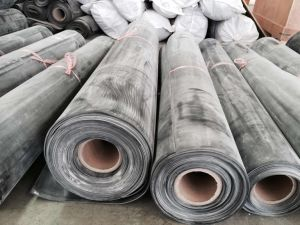 FKM Sheet, Fluorubber Sheet, Viton Sheet with Postcured, Without Smell pictures & photos