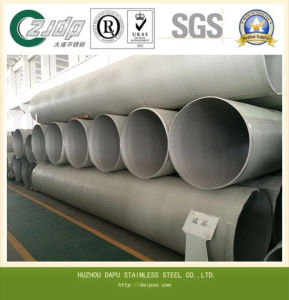 ASTM 304 1.4541 Stainless Steel Tube 300 Series pictures & photos
