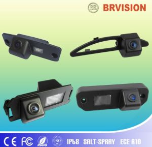 OE License Plate Camera for Hyundai I30 Veloster KIA pictures & photos